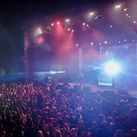 Entertainment & Events