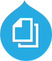 Acquia DAM logo