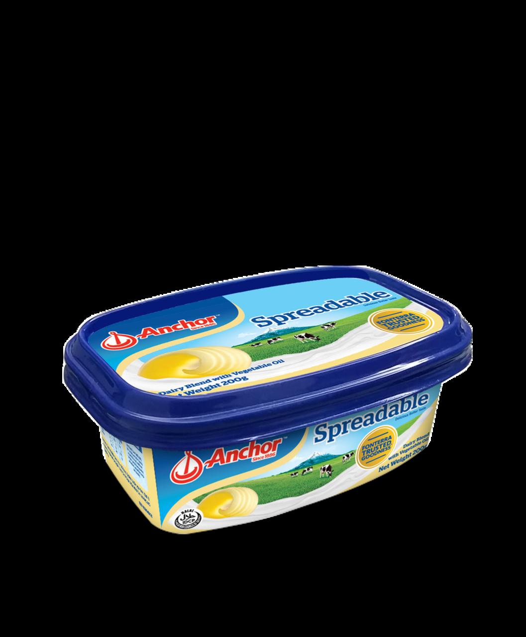 Anchor Spreadable Butter