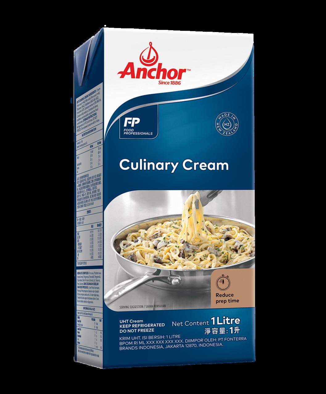 Anchor Culinary Cream