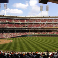 Stadium & Arena
