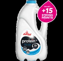 Anchor Protein+ Milk