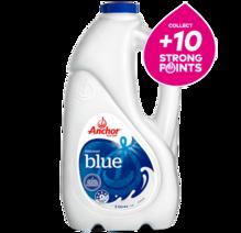 Anchor Blue Top Milk
