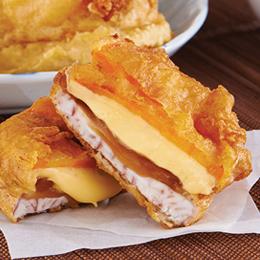 Anchor Cheesy Fried Nian Gao
