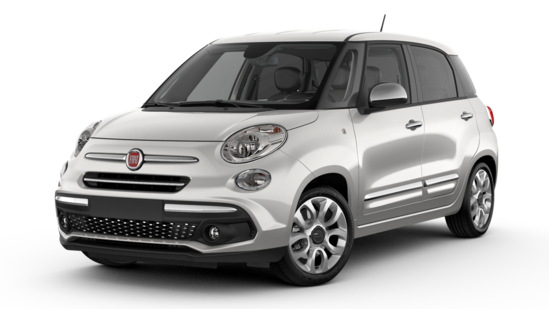 Now The Fiat 500l Has A Lot Of Strengths Going For It From Its Striking Array Interior And Exterior Color Schemes To Versatile Split Level Load