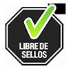 Libre de sellos
