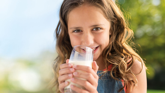 Is dairy protein good for you?