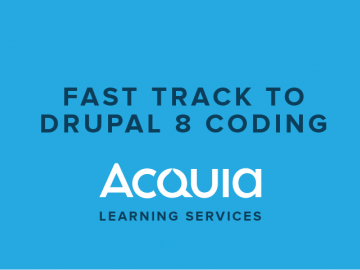 Fast track to D8 coding