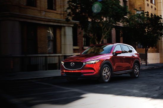 Mazda Auto Service & Sales Blog | VA Mazda Dealership near Burke